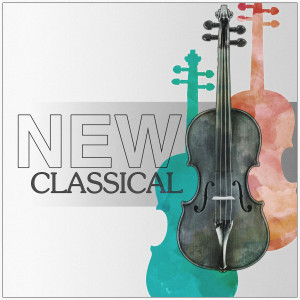 Album New Classical from L'Orchestra Numerique