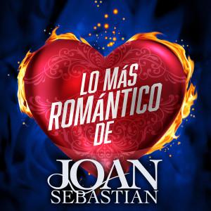 Album Lo Más Romántico De from Joan Sebastian