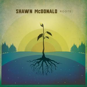 Roots 2008 Shawn McDonald