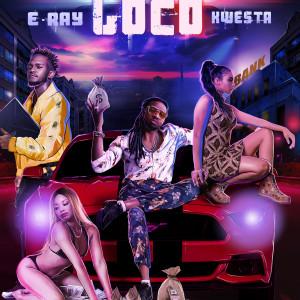 Album Loco from E-Ray
