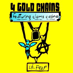 Lil Peep的專輯4 Gold Chains