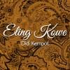 Didi Kempot Album Eling Kowe Mp3 Download