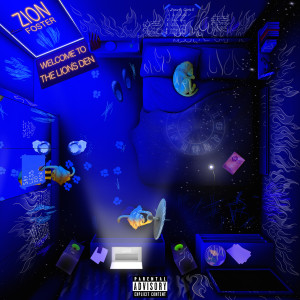 Listen to Insecure Love song with lyrics from Zion