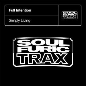 Album Simply Living from Full Intention