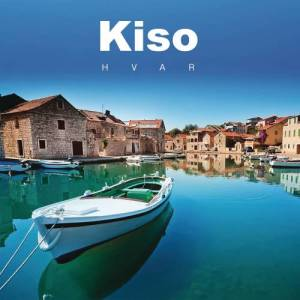 Listen to Hvar (Radio Edit) song with lyrics from Kiso