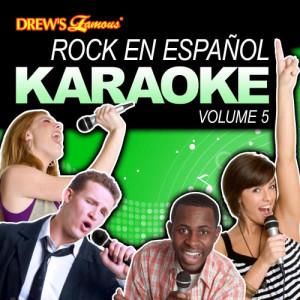 The Hit Crew的專輯Rock En Español Karaoke, Vol. 5