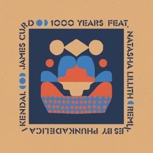 Album 1000 Years from James Curd
