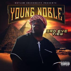 Album 3rd Eye View from Young Noble
