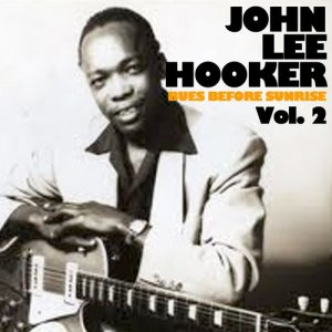 收聽John Lee Hooker的House Rent Boogie歌詞歌曲