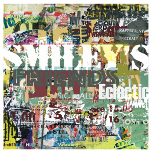 Listen to She Said (feat. Chesney Hawkes) song with lyrics from Smileys Friends Eclectic