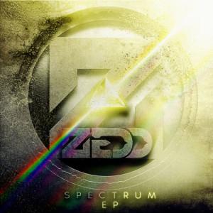 Zedd的專輯Spectrum EP
