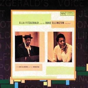 Ella Fitzgerald的專輯Ella Fitzgerald Sings The Duke Ellington Songbook