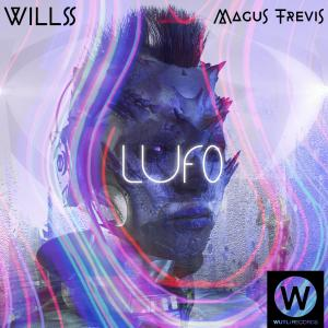 Album Lufo from Magus Trevis
