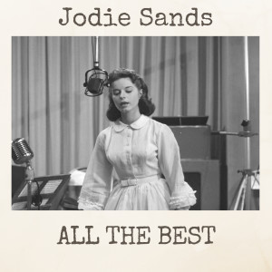 Album All the Best from Jodie Sands