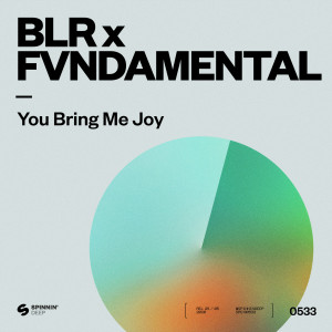 Listen to You Bring Me Joy song with lyrics from BLR