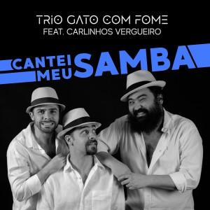 Album Cantei Meu Samba from Carlinhos Vergueiro