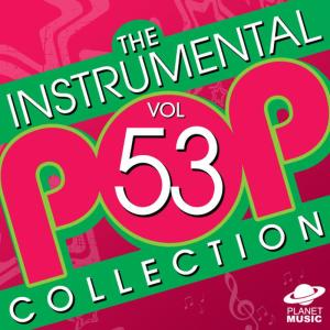The Hit Co.的專輯The Instrumental Pop Collection, Vol. 53