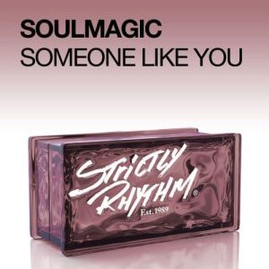 Album Someone Like You from Soulmagic