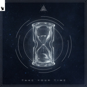 Album Take Your Time from Arty