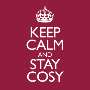 Keep Calm & Stay Cosy 2016 Various Artists