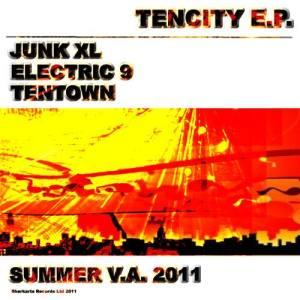 Album Tencity E.P. from Ten City