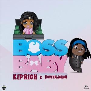 Album Boss Baby from Kiprich