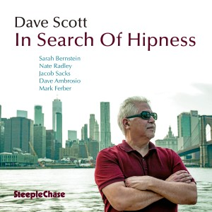 Album In Search of Hipness from Dave Scott