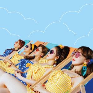 ดาวน์โหลดและฟังเพลง Power Up พร้อมเนื้อเพลงจาก Red Velvet