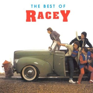 Album The Best Of Racey from Racey