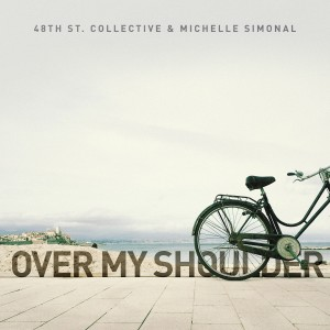 Album Over My Shoulder from Michelle Simonal