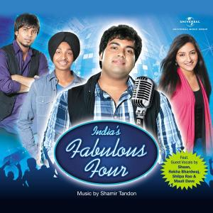 India's Fabulous Four 2012 Various Artists