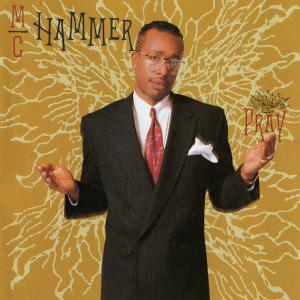 Album Pray from M.C. Hammer