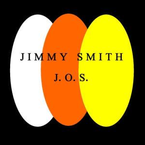 Jimmy Smith的專輯J.O.S