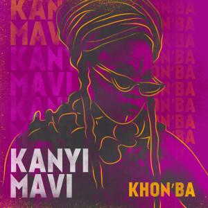 Album Khon'ba from Kanyi Mavi