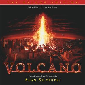 Alan Silvestri的專輯Volcano