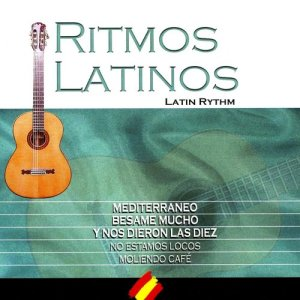 """The Spanish Guitar的專輯Nº 4 """"Your Songs On Spanish Guitar"""" (Ambient Lounge For Relaxing)"""