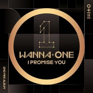 Album 0+1=1 (I PROMISE YOU) from Wanna One