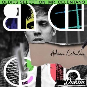 Album Oldies selection: mr. celentano from Adriano Celentano