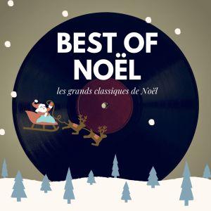 Album Best of Noël (Les grands classiques de Noël) from Christmas Hits