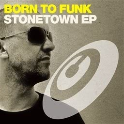 Album Stonetown EP from Born To Funk
