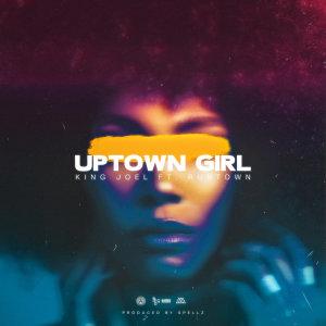 Album Uptown Girl from Runtown