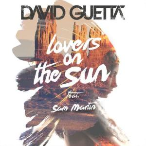 David Guetta的專輯Lovers on the Sun EP (Explicit)