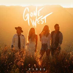 Album Tides from Gone West