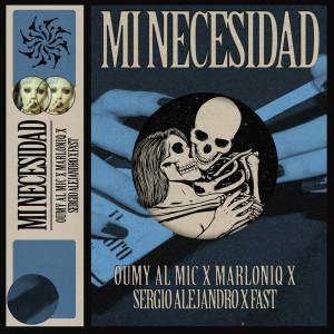 Fast的專輯Mi Necesidad