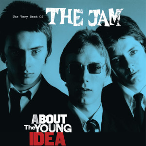 อัลบั้ม About The Young Idea: The Very Best Of The Jam