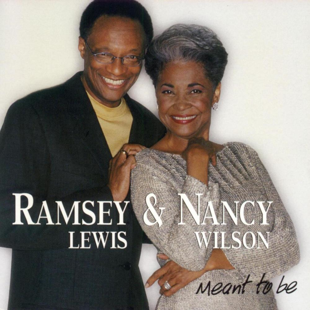 Time Peace 2002 Ramsey Lewis