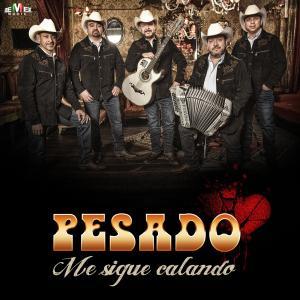 Album Me Sigue Calando from Pesado