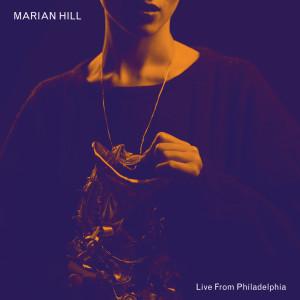 收聽Marian Hill的Wasted (Live From Philadelphia / 2015)歌詞歌曲