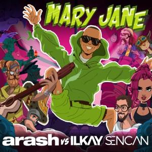 Mary Jane dari Arash