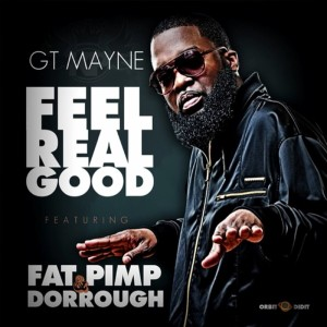 Album Feel Real Good from GT Mayne
